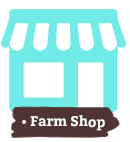 farm shop icon