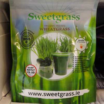 sweetgrass-package