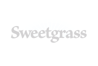 Sweetgrass Footer logo