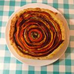 veg pie